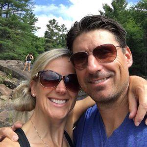 Jason & Kristy Clark